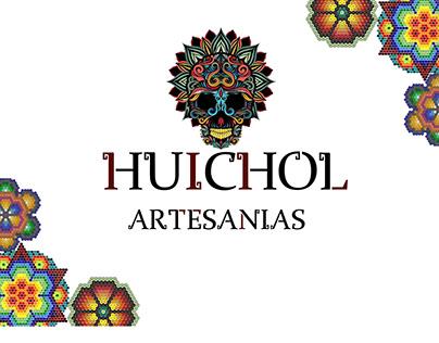 Logo Huichol