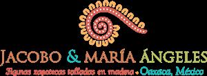 Logo Jacobo y Maria
